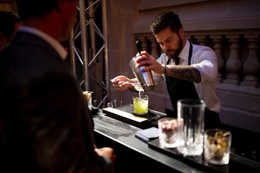 Cocktails haut de gamme