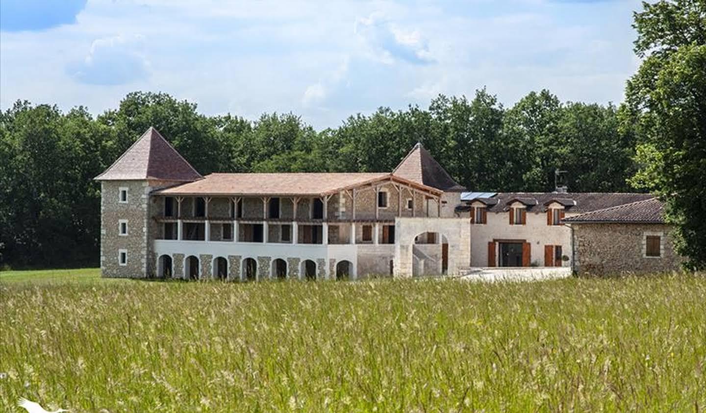 Maison Bourdeilles