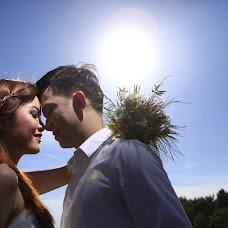 Wedding photographer aldira suripatty (aldirasuripatty). Photo of 28.10.2016