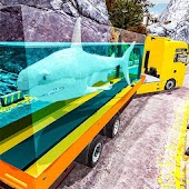 Sea Animals Cargo Truck Driver Android APK Download Free By 10GAN