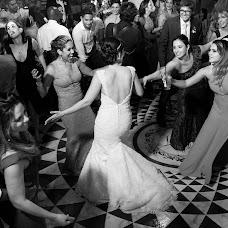 Wedding photographer Paulo Guanais (guanais). Photo of 05.02.2018