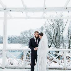 Wedding photographer Elena Baranova (Elenabaranova). Photo of 30.11.2017