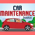 Car Maintenance Basics icon