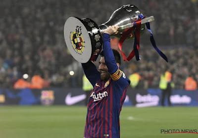 Spaans kampioen Barça ontvangt Liverpool dat nog slopende weken tegemoet gaat in de Engelse titelstrijd