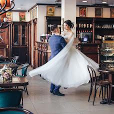Wedding photographer Kseniya Levant (silverlev). Photo of 21.12.2018