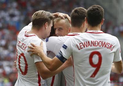 La Pologne élimine la Suisse aux tirs au but !