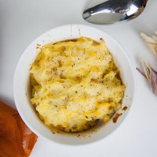 Cheesy Shredded Potatoes Recipes