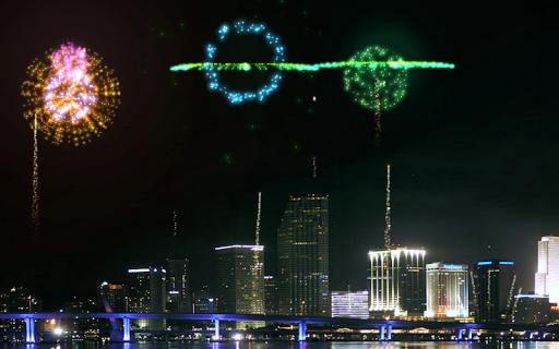 Real Fireworks 1.3 screenshots 8