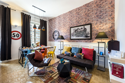 Rolli Serviced Apartment, Trastevere