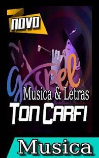 Ton Carfi Musica Gospel 2018 - náhled