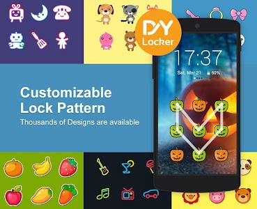 DIY Locker - Tattoo Locker v5.0.4