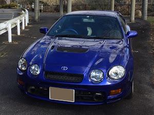セリカ ST205 GT-FOUR  H10のカスタム事例画像 ogukenさんの2020年06月01日08:11の投稿