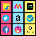 All in One Shopping, Social, Tools, EMI Calculator icon