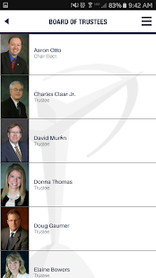 KS Chamber Legislative Guide- screenshot thumbnail