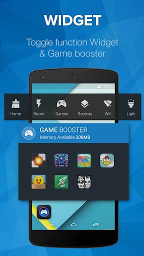 Cleaner - Boost & Optimize Pro  screenshots 8
