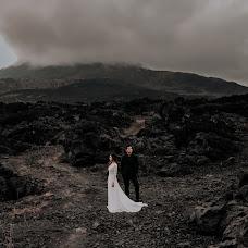 Wedding photographer Tania Salim (taniasalim). Photo of 10.11.2017