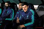 'Na Eden Hazard en Thibaut Courtois binnenkort ook derde Rode Duivel bij Real Madrid'