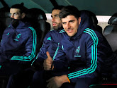 Après Eden Hazard et Thibaut Courtois, un troisième Diable Rouge au Real Madrid ?