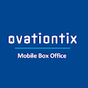 OvationTix Mobile Box Office icon