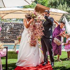 Wedding photographer Deme Gómez (fotografiawinz). Photo of 10.05.2018