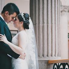 Wedding photographer Angel Garcia (angelgarcia). Photo of 25.02.2017