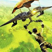 Battle Royale : Unknown Craft Survival