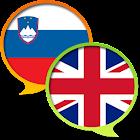English Slovene Dictionary Fr icon