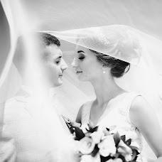 Wedding photographer Petr Zabila (petrozabila). Photo of 08.11.2018