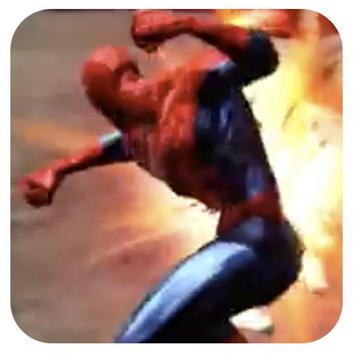 Spider Web of Shadows Fighting