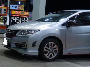グレイス GM6 GM6 ガソリン車のカスタム事例画像 マッキーさんの2018年11月18日19:59の投稿