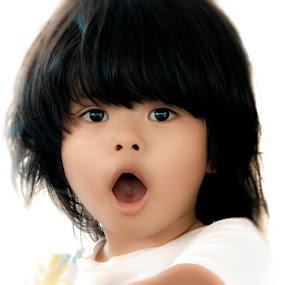Oh ! Pixoto!!! by Izhar  Hj.Ishak - Babies & Children Children Candids