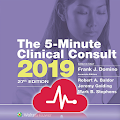 5 Minute Clinical Consult 2019 (5MCC) App APK