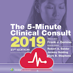5 Minute Clinical Consult 2019 5MCC - Best Seller 3.2.0