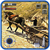 Impossible Tracks 3d Simulator : Animal Transport