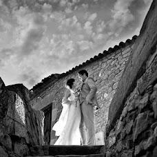 Wedding photographer Xavi Castells (xavicastells). Photo of 28.10.2016