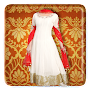 Wedding Saree Photo Suit APK icon