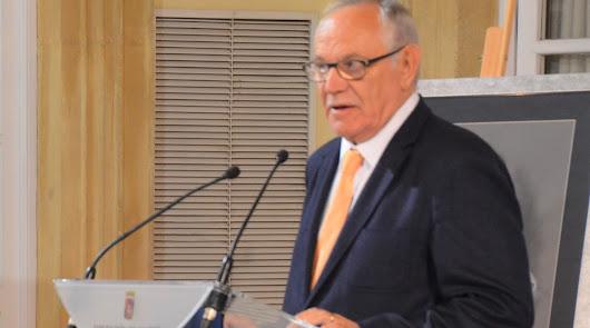 Adiós a Alejandro Soler Hernández, presidente de honor de 3 Taurinos 3