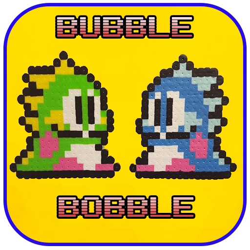 Guide Bubble Bobble