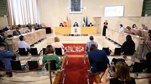 """""""Almería sigue sin recuperar los servicios ferroviarios a Madrid y Sevilla"""""""