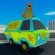 Scooby Mystery Car Driving - Cartoon Car APK