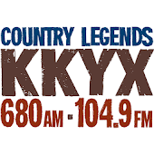 Country Legends KKYX