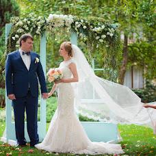 Wedding photographer Marina Razenkova (MgMari). Photo of 06.02.2016