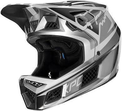 Fox Racing Rampage Pro Carbon Full Face Helmet alternate image 4