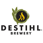 Logo for DESTIHL Brewery