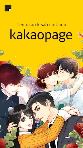 kakaopage - Webtoon Romansa Original 3.3.1 screenshots 1