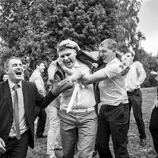 Wedding photographer Elena Subbotina (subbotina). Photo of 26.12.2016