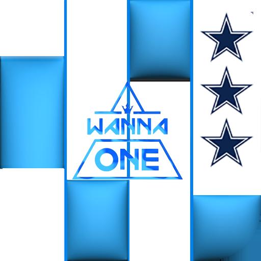 Wanna One Full Album Piano Tiles (game)