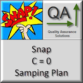 Snap Sample Size Calculator