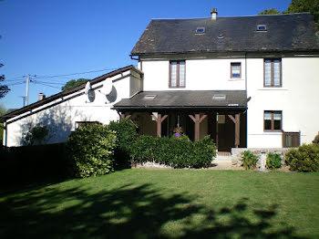 maison à Rilhac-Treignac (19)