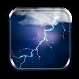 Thunderstorm Live Wallpaper & Lightning Background